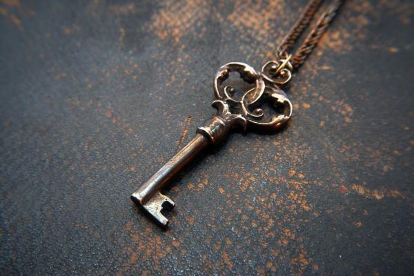 Qué significa soñar con llaves - Qué significa soñar con llaves antiguas