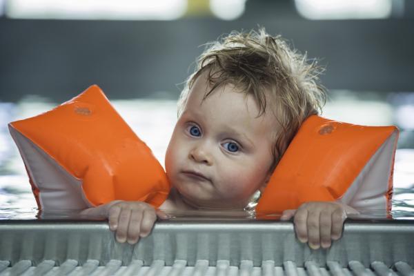 Como perder el miedo al agua - Algunos consejos para perder el miedo al agua en niños