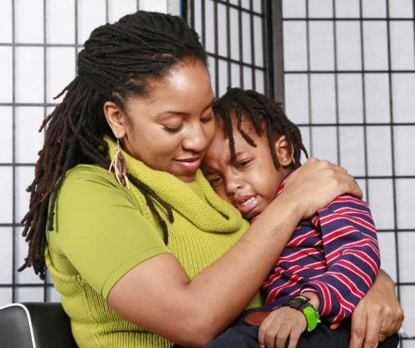 Duelo patológico en niños: síntomas y tratamiento - Diferencia entre duelo normal y patológico