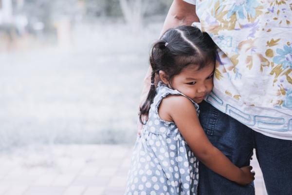 Duelo patológico en niños: síntomas y tratamiento - Duelo patológico en los niños: síntomas