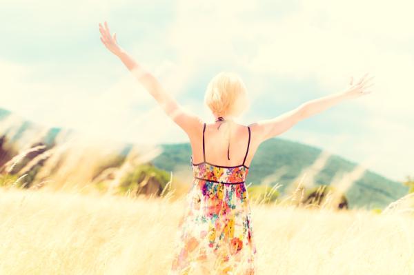 5 rasgos de una buena persona - Humildad, esencial en las personas con buen corazón