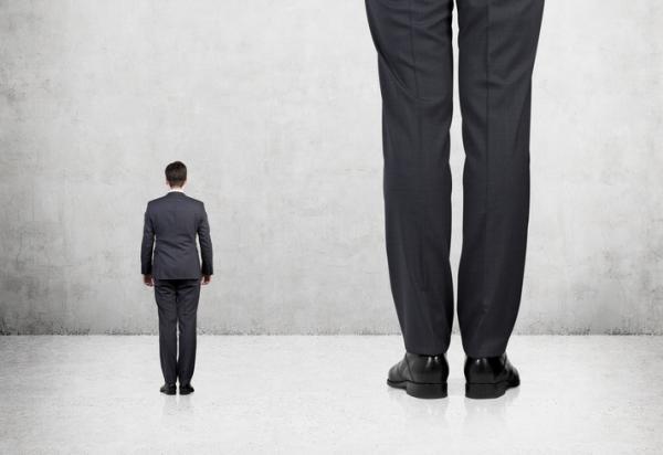Cómo subir la autoestima de uno mismo - Síntomas de falta de autoestima
