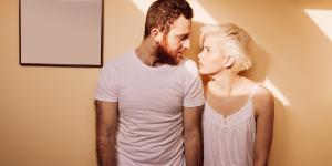 Cómo dejar el orgullo en una relación