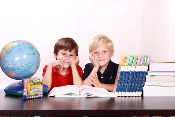Educación, personalidad y aprendizaje - Cómo se educa a la sociedad