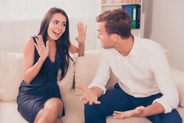 Cómo dejar el orgullo en una relación - El orgullo en la pareja: las causas más comunes