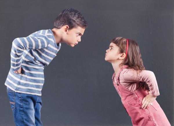 ¿Por qué mi hermano me pega? - Por qué mi hermano me odia y me trata mal