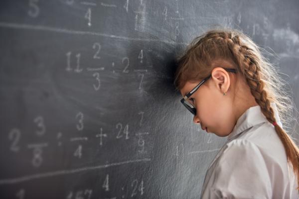 Qué es el fracaso escolar: causas, tipos y consecuencias