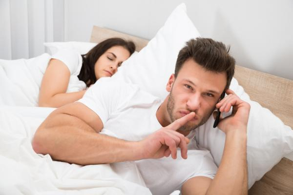 Estoy casado y tengo una amante: ¿qué hago?