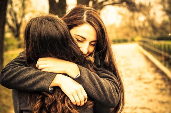 Qué es la amistad verdadera