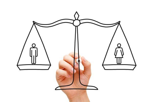 Diferencia entre feminista y feminazi - Feminista: definición y origen del término