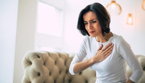 Estoy obsesionada con que me va a dar un infarto, ¿por qué y qué hacer?
