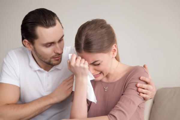 Cómo superar la muerte repentina de un padre