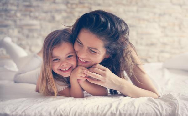 15 ejercicios de relajación para niños