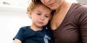 Me arrepiento de ser madre: ¿qué hago?