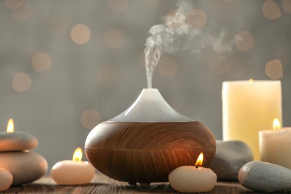 Aromaterapia: beneficios y aceites esenciales - Qué es la aromaterapia