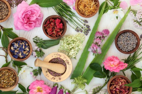 Aromaterapia: beneficios y aceites esenciales - Qué son los aceites esenciales