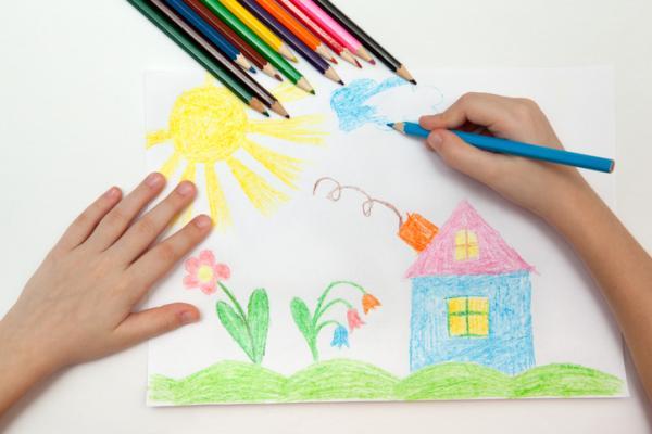 Cómo interpretar el test de la casa, el árbol y la persona - Cómo hacer el test de la casa, el árbol y la persona