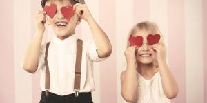 Ejercicios y técnicas de psicología positiva para niños