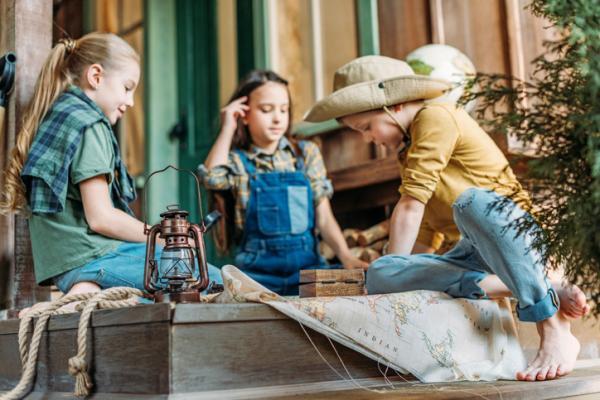 Ejercicios y técnicas de psicología positiva para niños - Psicología positiva: ejercicios prácticos de role playing