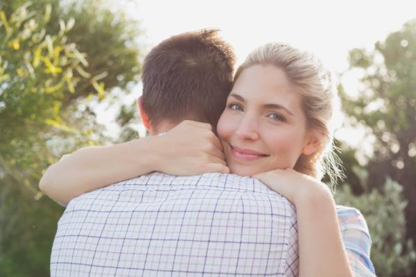 Cómo abrirme más con las personas - Cómo abrirme mas con mi pareja