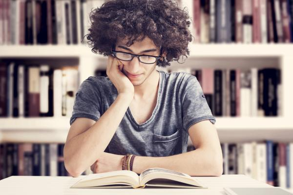 Por qué no me acuerdo de lo que estudio - He estudiado y no me acuerdo de nada