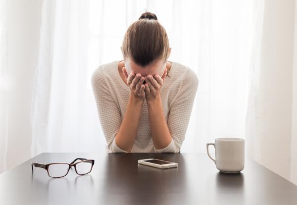 ¿Cuánto dura el duelo por una ruptura? - El duelo patológico