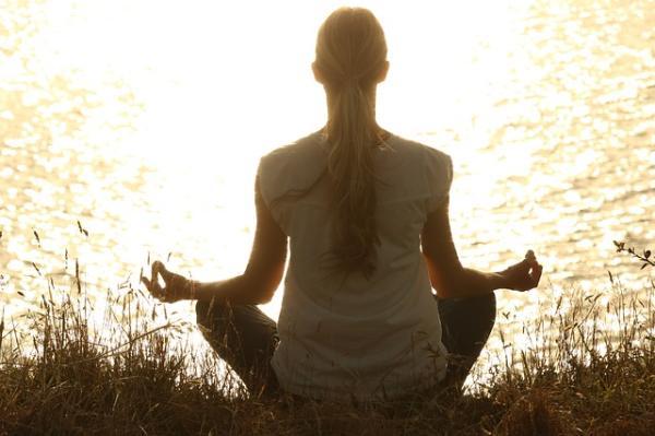 Tipos de meditación y sus beneficios - Meditación dzogchen