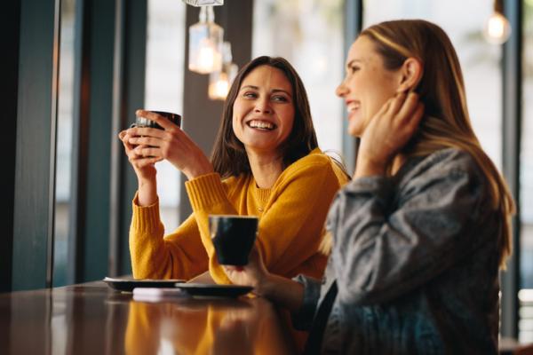 Qué hacer en la primera cita para conquistar