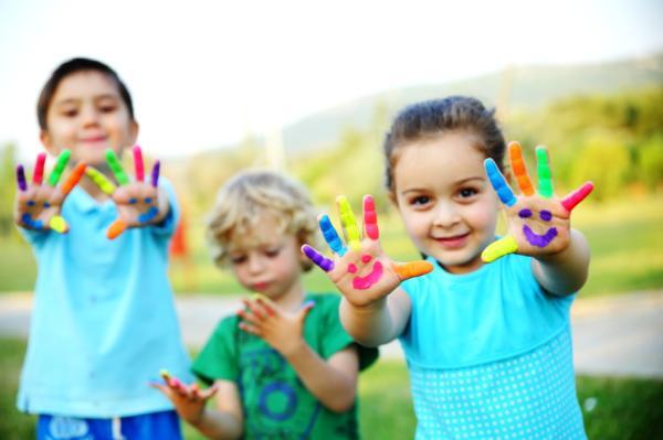 La Inteligencia Emocional En La Infancia Educación Familia Y Escuela