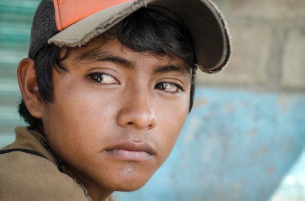 Factores de riesgo suicida en la adolescencia - Factores culturales y sociodemográficos