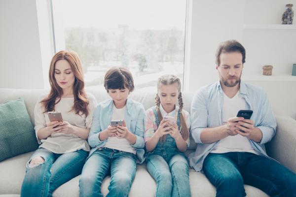 Cómo afectan las nuevas tecnologías a los niños - Ventajas y desventajas de la tecnología en los niños y niñas