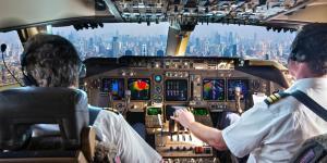 Psicología aeronáutica: qué es, historia y funciones