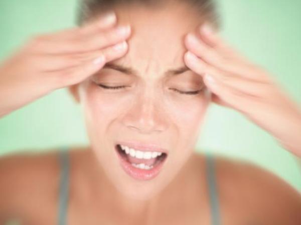 Consecuencias del Estrés psicológico