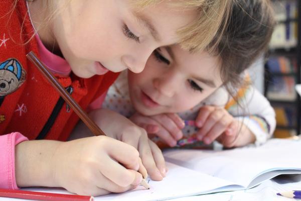 Cómo ayudar a mi hijo a leer - Mi hijo no aprende a leer: ¿qué hago?