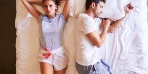 Mi novio no tiene ganas de hacer el amor, ¿qué hago?