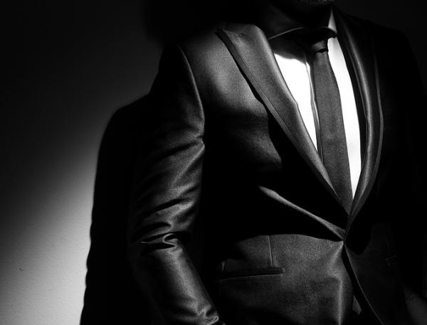 Significado del color negro en psicología - Significado del color negro en la moda