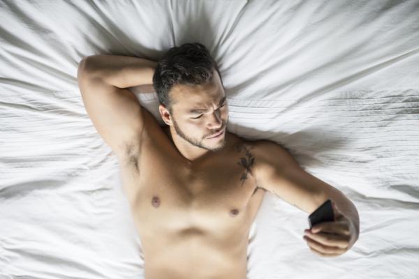 Qué es el sexting: consecuencias y cómo prevenirlo - Qué es el sexting
