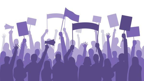 Qué es el feminismo radical: ejemplos y frases