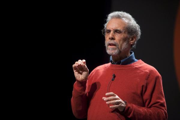 Daniel Goleman: biografía, teoría de la inteligencia emocional y libros