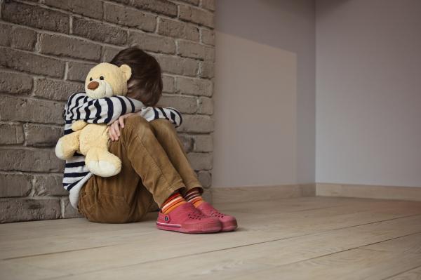 Enuresis secundaria en niños: causas psicológicas - Causas psicológicas de la enuresis secundaria