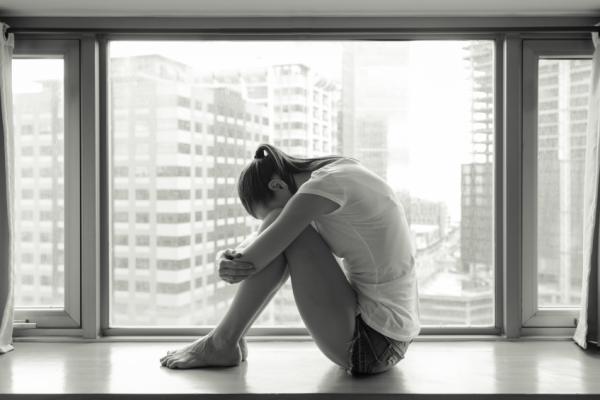 El Trastorno Maníaco-Depresivo (Bipolar) - Los episodios depresivos