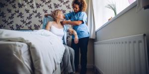 Terapia Cognitiva en un Servicio de Atención Domiciliaria