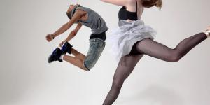 Expresión corporal y habilidades comunicativas