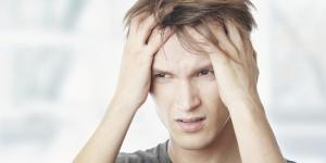 Estrés y ansiedad: Autorregistros