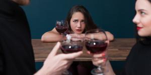 Qué son los celos en psicología