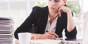 Cómo renunciar a un trabajo que no me gusta