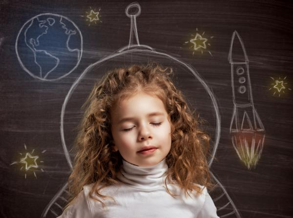 Cómo cambiar tu vida - El poder de la imaginación