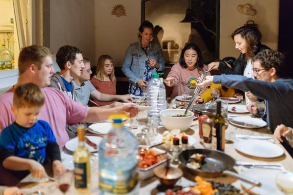 Conflictos familiares: ejemplos y soluciones - Conflictos más comunes en la familia