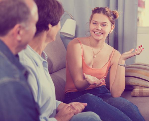 Conflictos familiares: ejemplos y soluciones - Ejemplos de problemas familiares