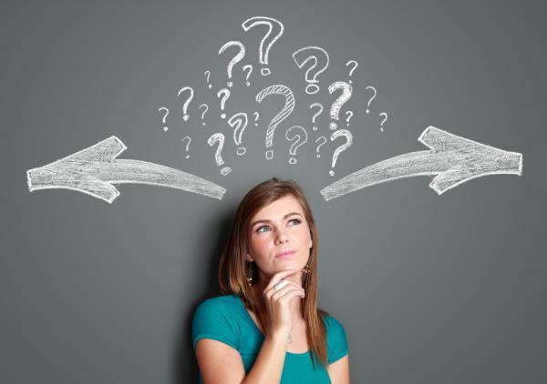 Bloqueos psicológicos en la toma de decisiones - Ceguera ante las diversas opciones
